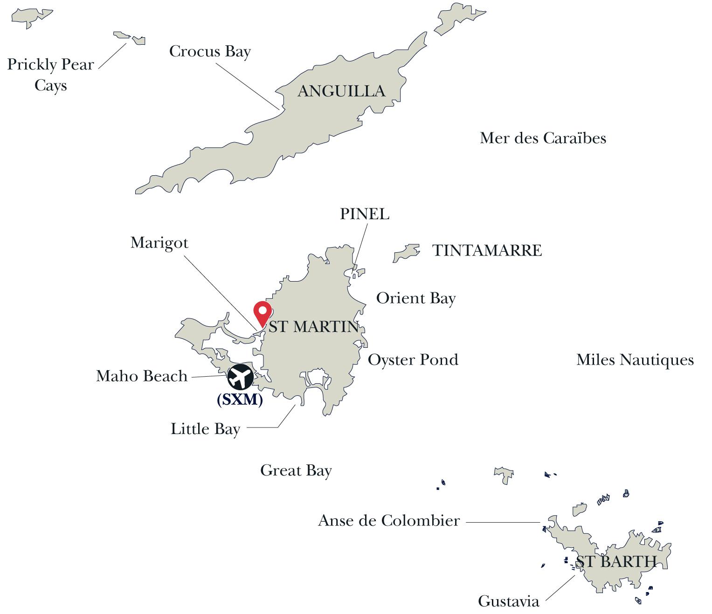 St. Martin base