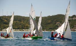 Grenada sailing festival