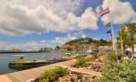 Marigo waterfront