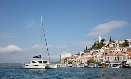 Zea waterfront