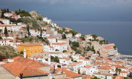 Coastal Greece