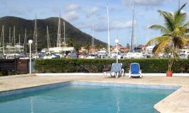 St. Lucia Base