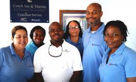 Abacos, Bahamas Base Team