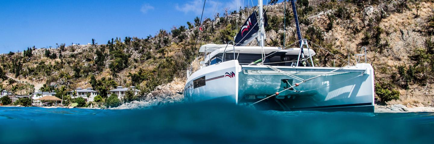 The Moorings Yacht Ownership