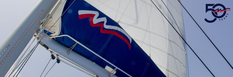 Moorings Yacht Charter